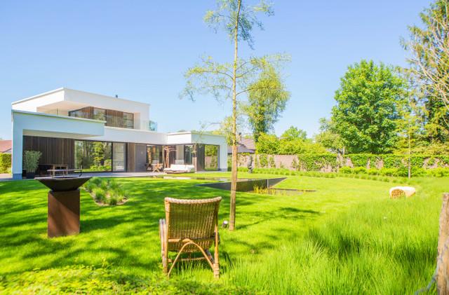 Venneboslaan 22, Bonheiden-57.jpegUiterst discrete en luxueuze nieuwbouwvilla te koop te Bonheiden