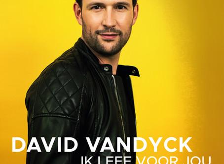 'IK LEEF VOOR JOU' IN NEDERLAND
