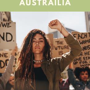 Green Criminals at Large: Vegan Protests in Australia