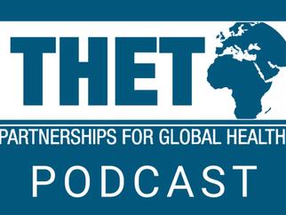 Catherine Calderwood: How Scotland is Contributing to Global Healthcare