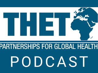 An Introduction to THET with Founder Sir Eldryd Parry and CEO Ben Simms