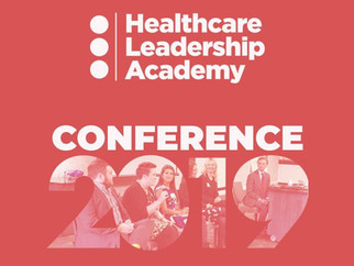 The HLA Conference 2019: A Message from the Chair