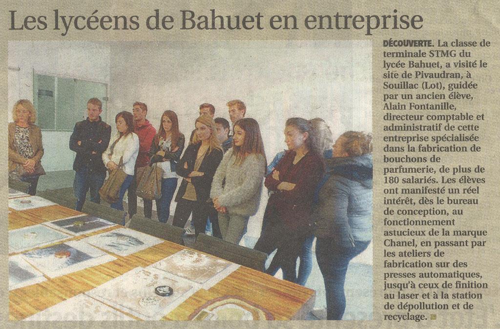 2015-10-22_-_Les_lycéens_de_Bahuet_en_entreprise_-_La_Montagne