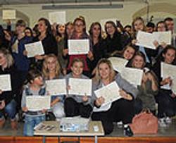 2016-10-07 - Cérémonie de Remise des diplômes