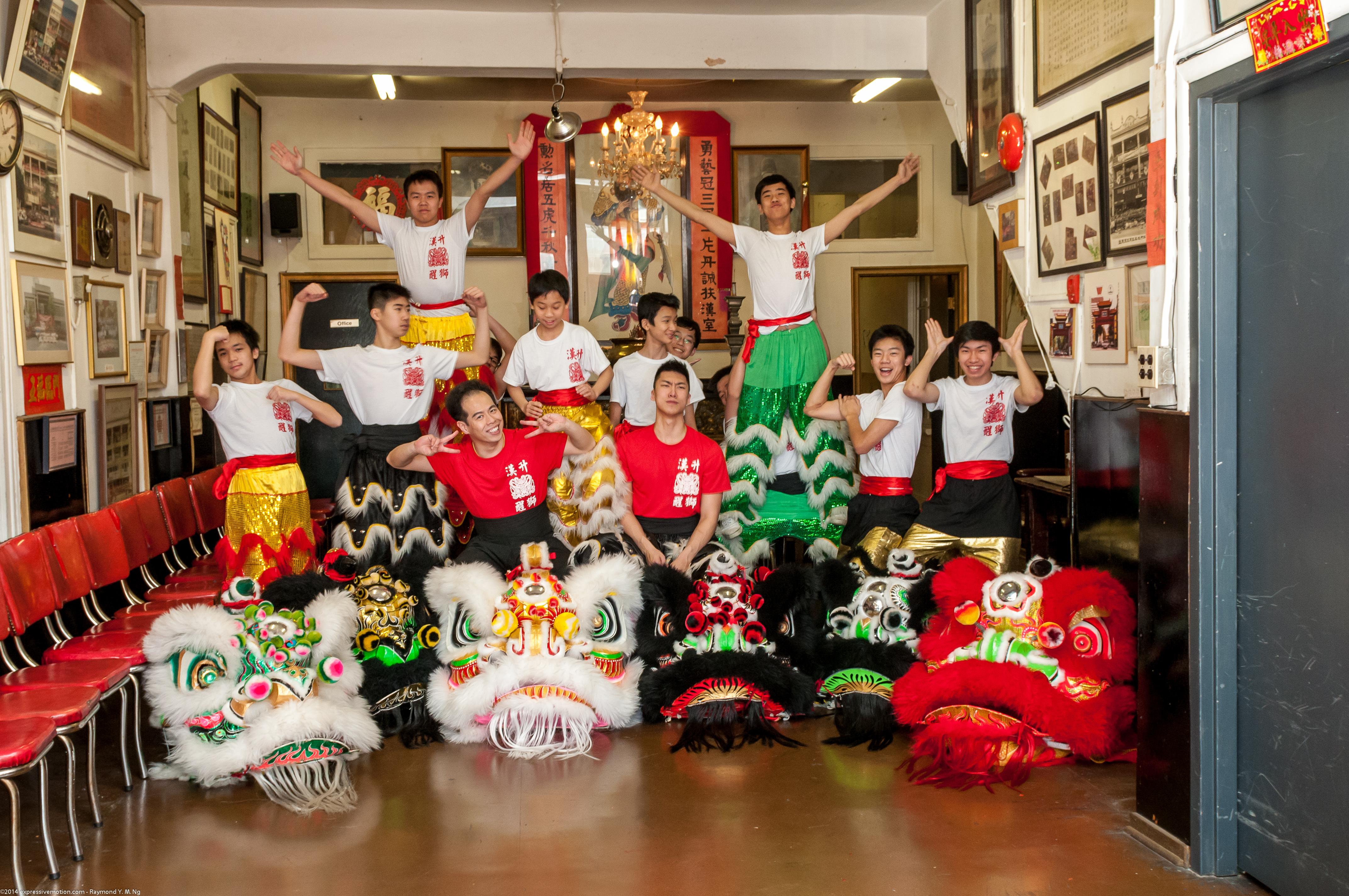 Hon Hsing lion dance class goofy 2.jpg
