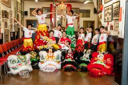 Hon Hsing lion dance class goofy picture.jpg