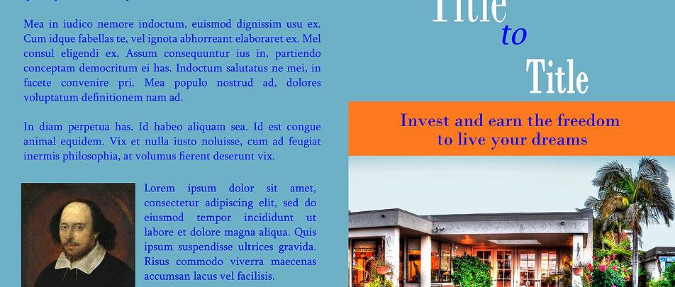 Real Estate 13