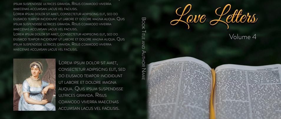 Love Letters Volume 4