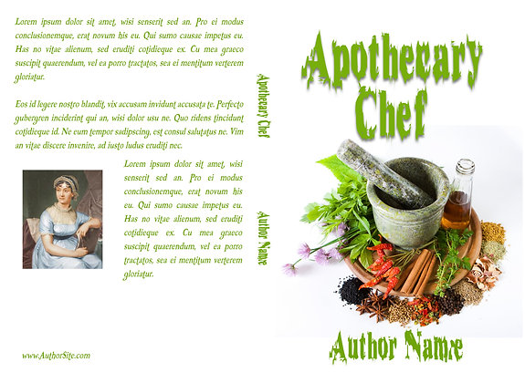 Apothecary Chef