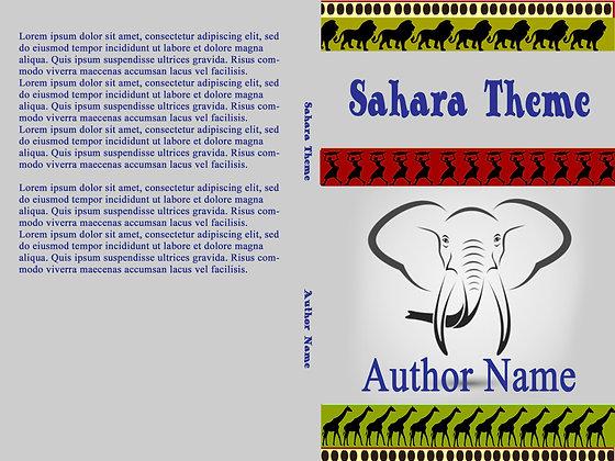 Sahara Theme