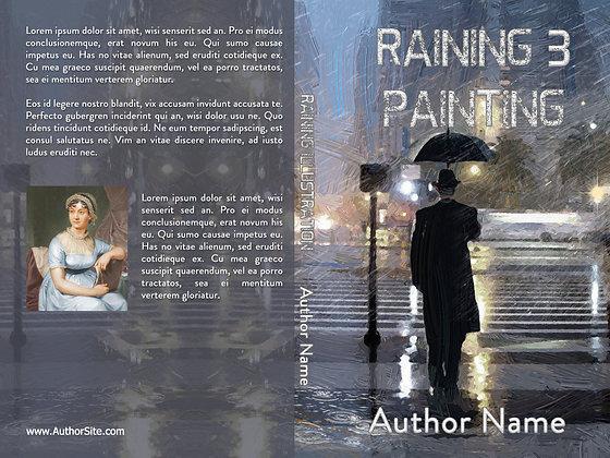 Raining Painting 3