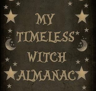My Timeless Witch Almanac