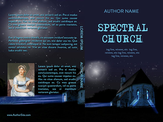Spectral Church