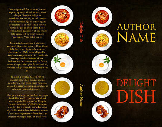 Delight Dish