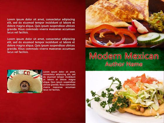 Modern Mexican