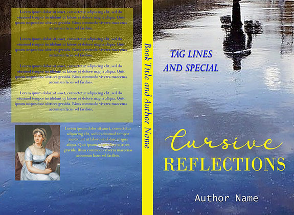Cursive Reflections