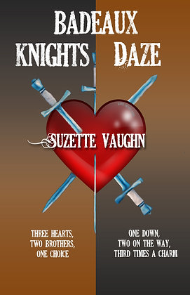 Badeaux Knights/Daze All in One