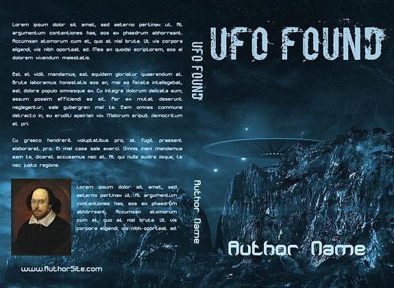 UFO Found