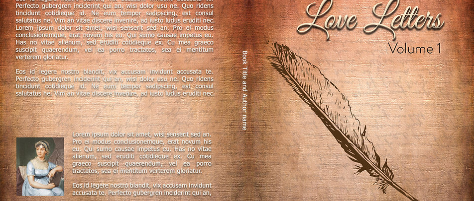 Love Letters Volume 1