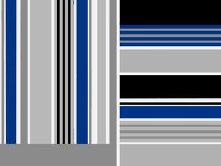 Artsy Monday-Color Me Confident Blue