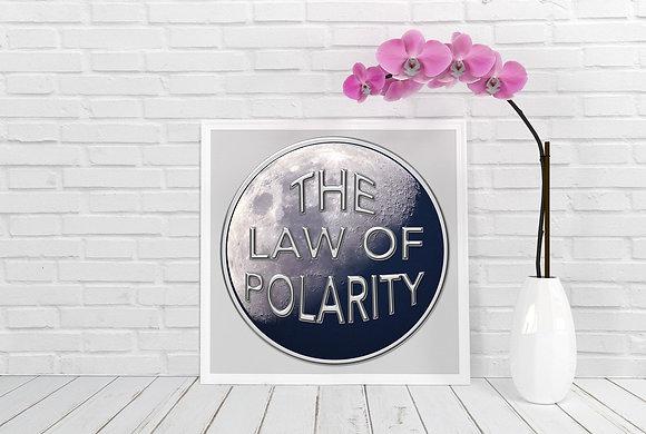 Universal Law of Polarity