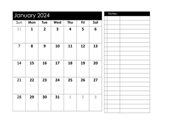 2024 PDF