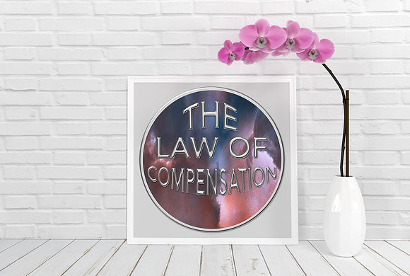Universal Law of Compensation
