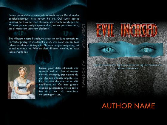 Evil Incased