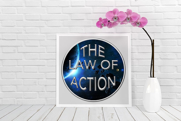 Universal Law of Action