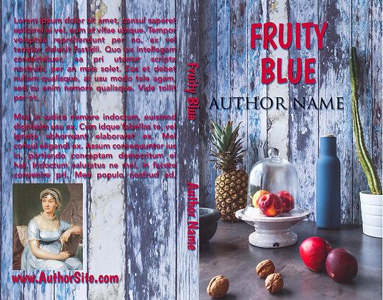 Fruity Blue