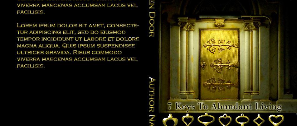 Gold Door 2