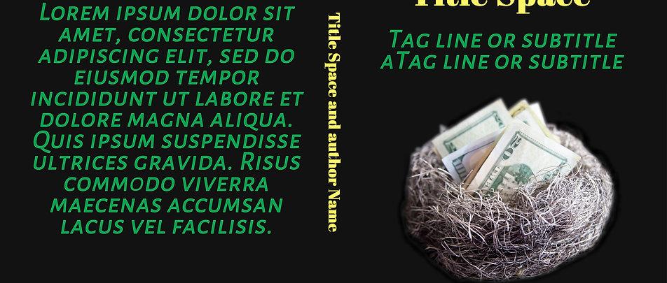 Nest Egg-Retirement