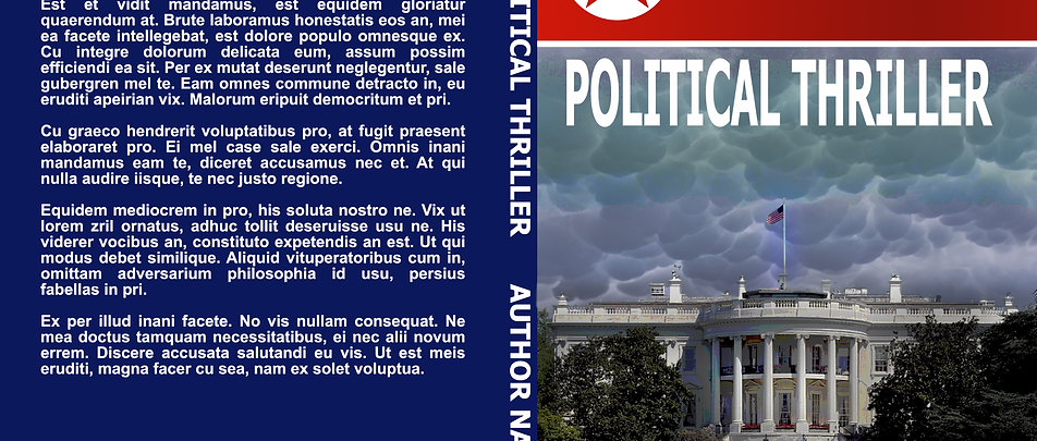 Political Thriller