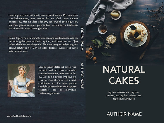 Natural Cakes