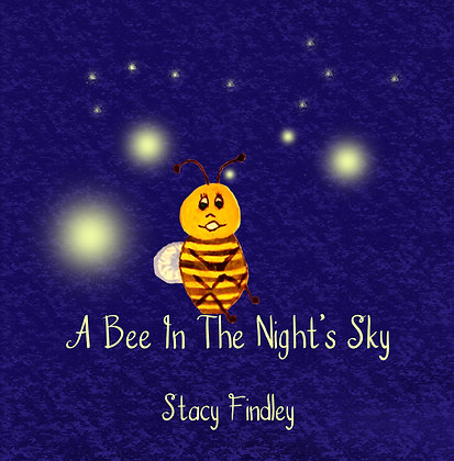 A Bee in the Night's Sky Paperback
