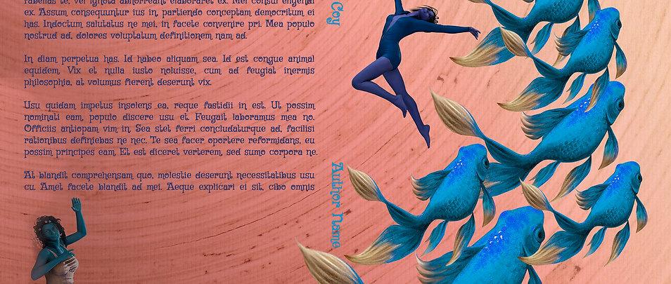 Blue Coy