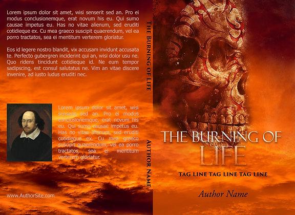 Burning of Life