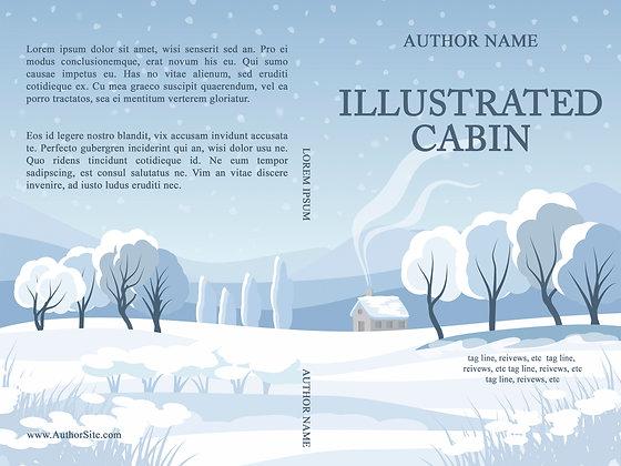 Illustrated Cabin