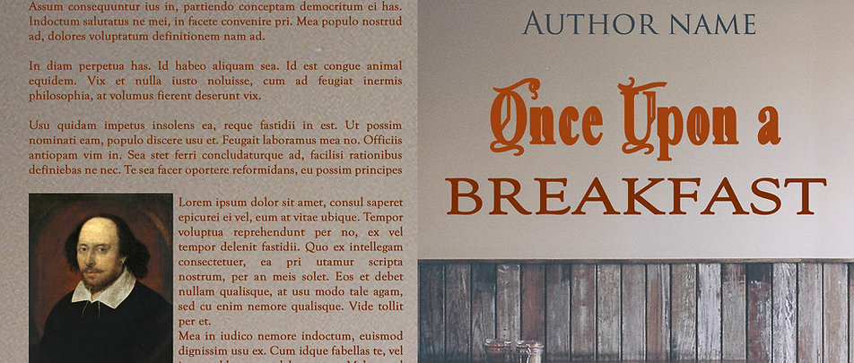 Once Upon a Breakfast