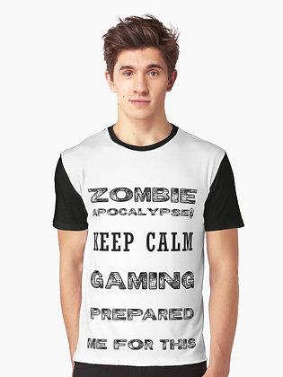 Zombie Apocalypse?