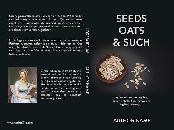Seeds Oats and Such