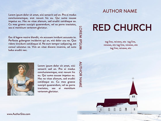 Red Church