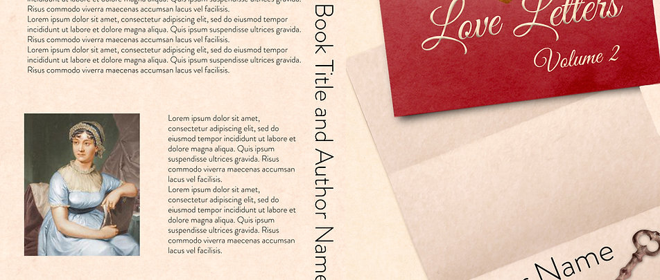 Love Letters Volume 2