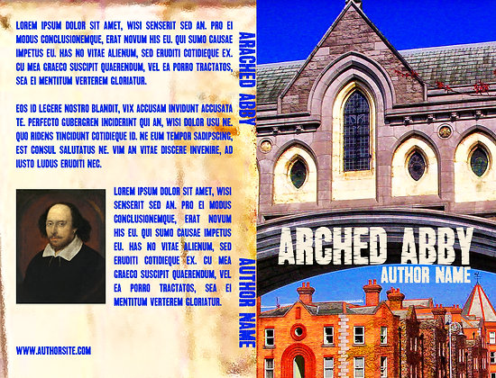 Arched Abby