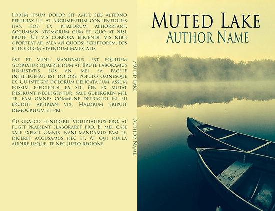 Muted Lake