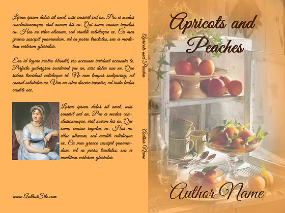 Apricot and Peaches