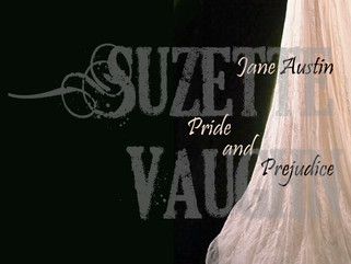 Book Cover Saturday-Pride and Prejudice