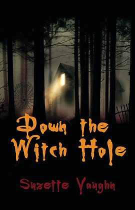 Down the Witch Hole