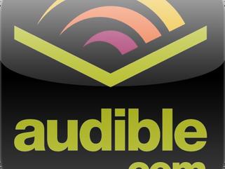 Audiobooks (plus giveaway)