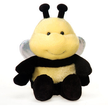 "Add the Adorable 7"" Bee"